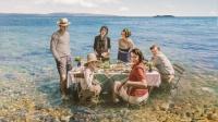 Bild från serien Enkel resa till Korfu, Foto: Sid Gentle Films /BBC