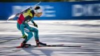 SVT har säkrat de exklusiva sändningsrättigheterna för både världscupen och VM i skidskytte från säsongen 2018/2019 till säsongen 2021/2022. Avtalet omfattar därmed fyra säsonger av världscupen och fyra världsmästerskap, med VM i Östersund 2019 som given höjdpunkt på förhand. Foto: SVT