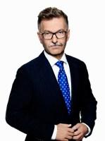 Ulf Kristofferson, politisk reporter, TV4. Foto: TV4