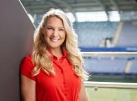 Anna Brolin, Foto: Peter Knutson/Tv4,