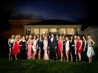 Bachelor, Foto: Daniel Ohlsson/TV4