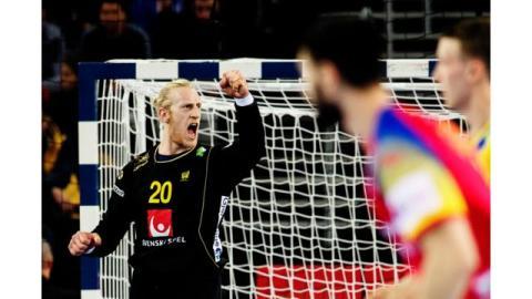 Mikael Appelgren tillhör en av världens bästa målvakter.