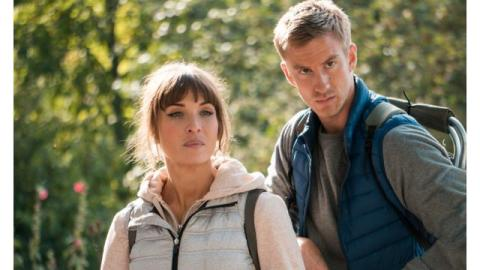 Isabell & Johan