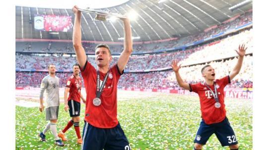 Under torsdagen stod det klart att Premier League fortsätter sändas i  Nordic Entertainment Groups kanaler samt streamingtjänster till och med  2022. afbdc949904ad