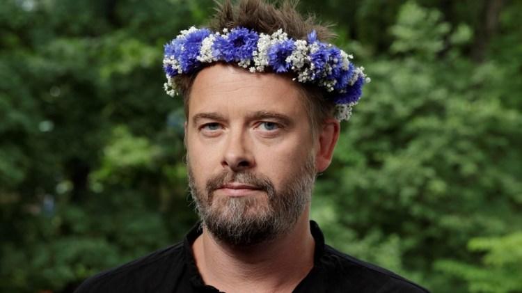 Jesper Waldersten Foto: Mattias Alhm/Sveriges Radio
