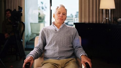 The Jinx – The Life and Deaths of Robert Durst