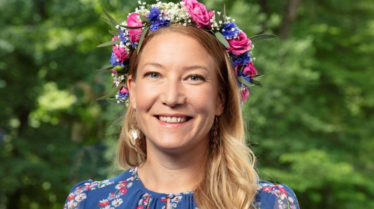 Elin Olofsson Foto: Mattias Ahlm/Sveriges Radio