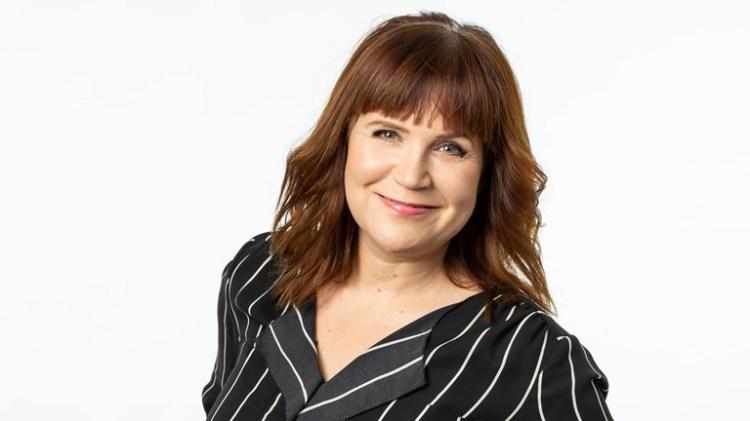 Kim Kärnfalk, Foto: Micke Grönberg/Sveriges Radio