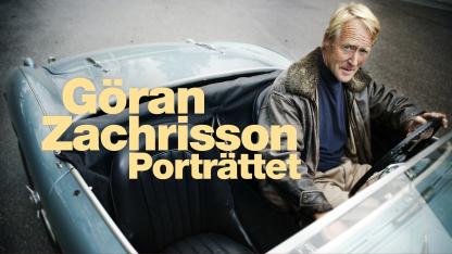 I mer än ett halvt sekel har golfkommentatorn Göran Zachrisson fängslat sina tittare med sin unika formuleringsförmåga. Foto: Aftonbladet