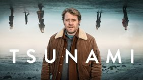 Tsunami har premiär 3 februari i SVT1 och på SVT Play Foto: Ulrika Malm/SVT