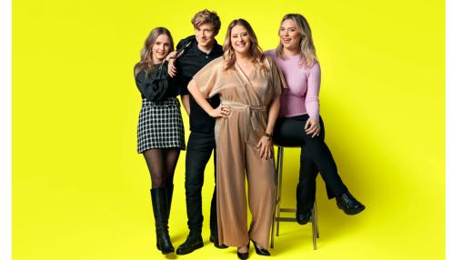Big Brother 2020, foto:  Jakob Dahlström/TV4