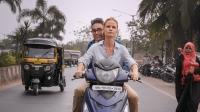 Malin Mendel tar med David Batra på nya uppdrag i Indien. Foto: af Nexiko