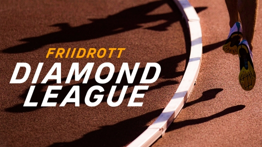Diamond League, Foto: Bildbyrån