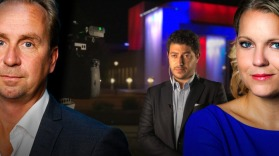 USA-valet – vad står på spel, Foto: Janne Danielsson /SVT